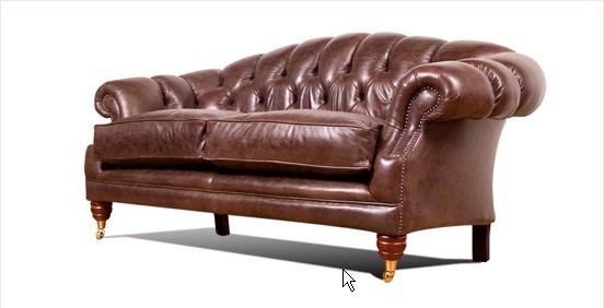 Chesterfield Sofa Couch  %Post Title