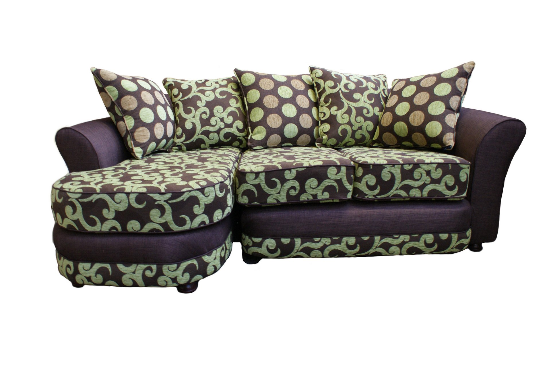 Picture of: The Fabric Sofa For Small Spaces Designersofas4u Blog