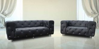 Choose Chesterfield Furniture For Birmingham Homes Like Yours  %Post Title