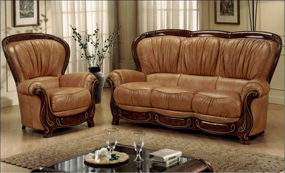 Elegant Leather Sofa Sale | Designersofas4u Blog
