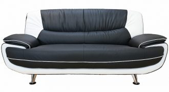 Cheap online leather sofas  %Post Title