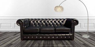 Chesterfield sofa range  %Post Title