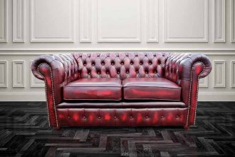 Chesterfield Furniture For London  %Post Title