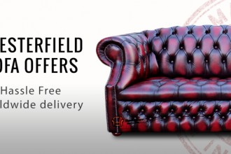 Chesterfield Sofas For Sale  %Post Title