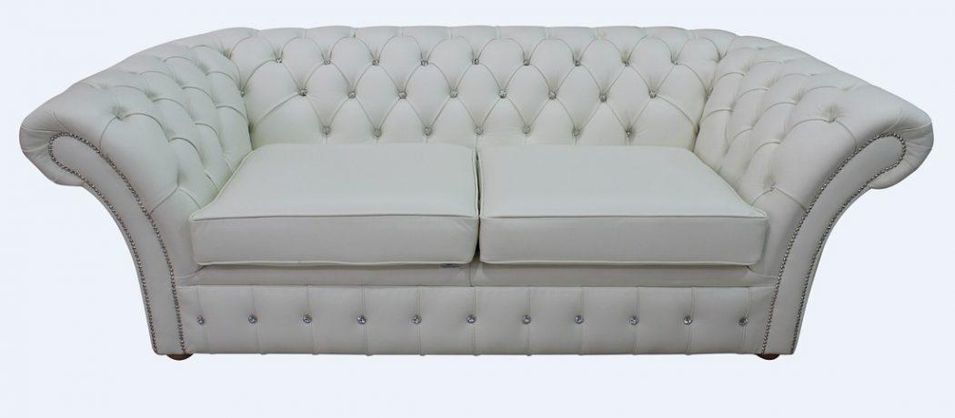 Tufted Back Sofa  %Post Title