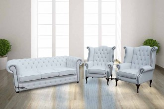 The Classic and Durable Chesterfield Sofas  %Post Title