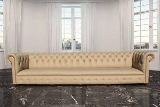 Designer Chesterfield Sofas For You Designersofas4u Blog