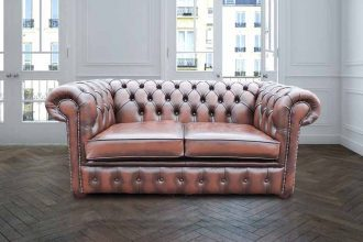 Chesterfield sans Classic Sofas  %Post Title