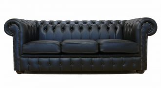 Enjoy your frequent parties with a Chesterfield Settee  %Post Title