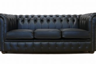 Chesterfield Furniture Turning Up In Odd Spots  %Post Title