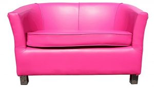 Fashionable Chesterfield Sofa