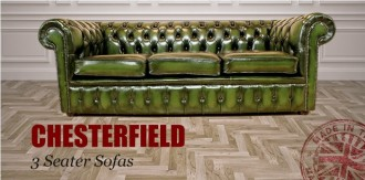 Analyze Space for Chesterfield Sofas  %Post Title