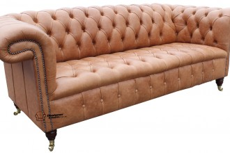 BESPOKE AND CHESTERFIELD GET ALONG VERY WELL  %Post Title