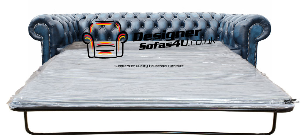What Chesterfield Sofabed Offers Designersofas4u Blog