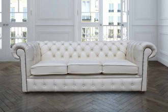 Chesterfield Sofas and their Types  %Post Title