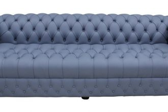 The importance of purchasing the leather chesterfield sofas.  %Post Title