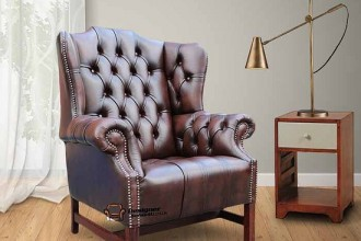 chesterfield-churchill-high-back-wing-chair-uk-manufactured-antique-brown