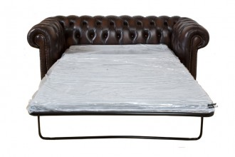 Comfort & Style with Elegant Leather Sofa  %Post Title