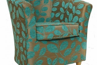 tub-chair-orchard-leaf-turquoise