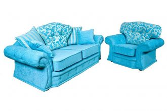 How to Choose Sofa Fabric  %Post Title