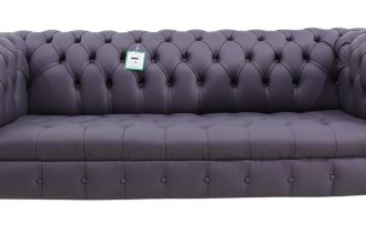 Furniture that Compliments Chesterfield Sofas  %Post Title