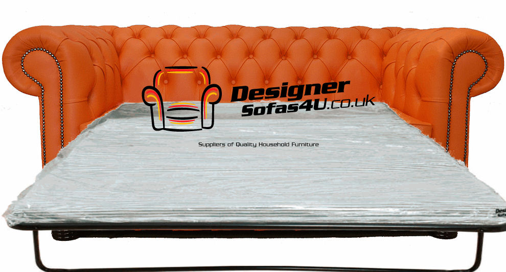 Chesterfield leather sofa having a class of its own  %Post Title