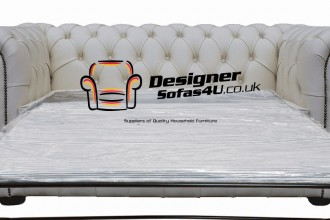 chesterfield-2-seater-white-leather-sofabed