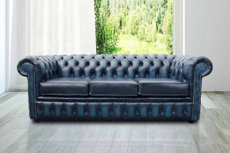 'Chesterfield sofas Netherlands – Dream the luxury lifestyle and décor'  %Post Title