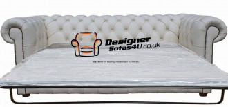 Chesterfield sofa  %Post Title