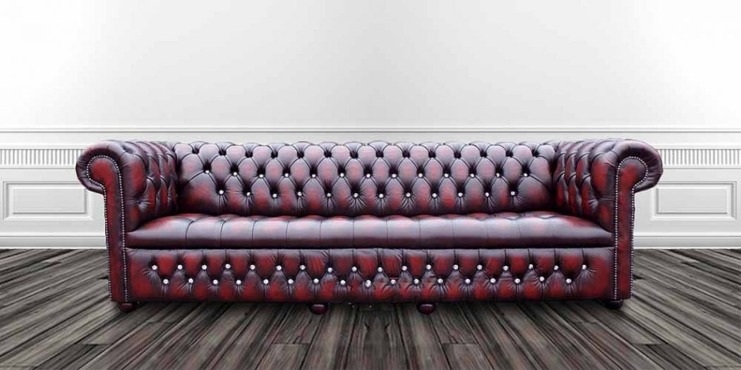 How To Put Buttons On A Chesterfield Sofa Designersofas4u Blog