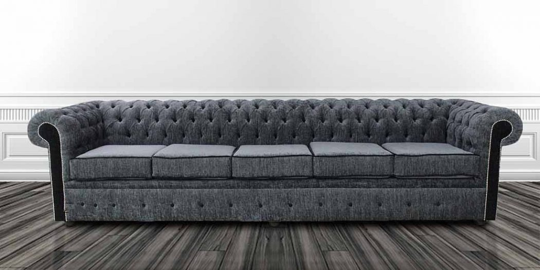 How to Clean a Fabric Sofa  %Post Title