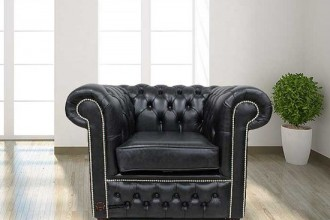Chesterfield for Children & Club Chairs  %Post Title