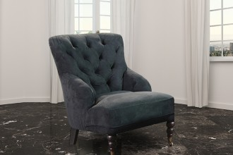 How to choose armchair for a small living room