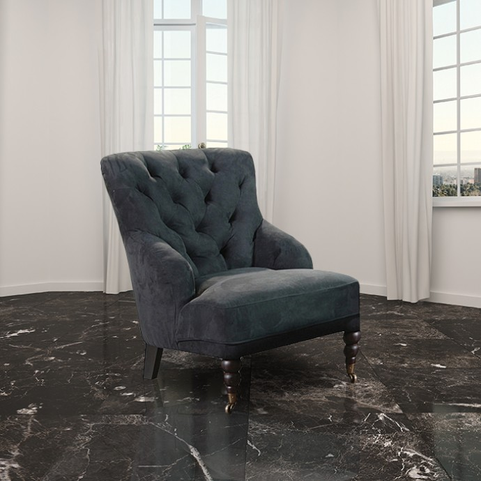 How to choose armchair for a small living room  %Post Title