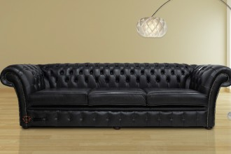 How to Choose the Right Leather Sofa for your Home?  %Post Title