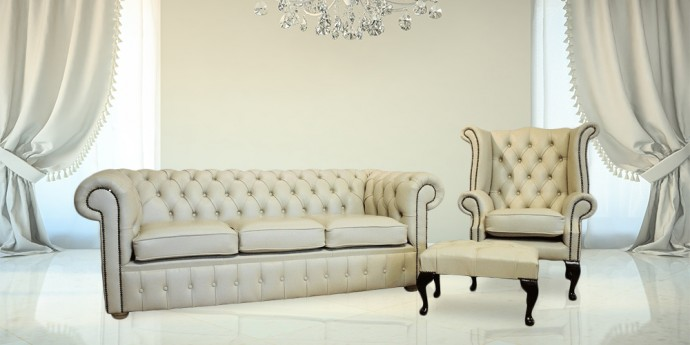 Chesterfield Manchester Invites to Sit and Relax  %Post Title