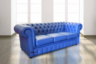 What factors to consider before choosing leather sofas for a small room?  %Post Title