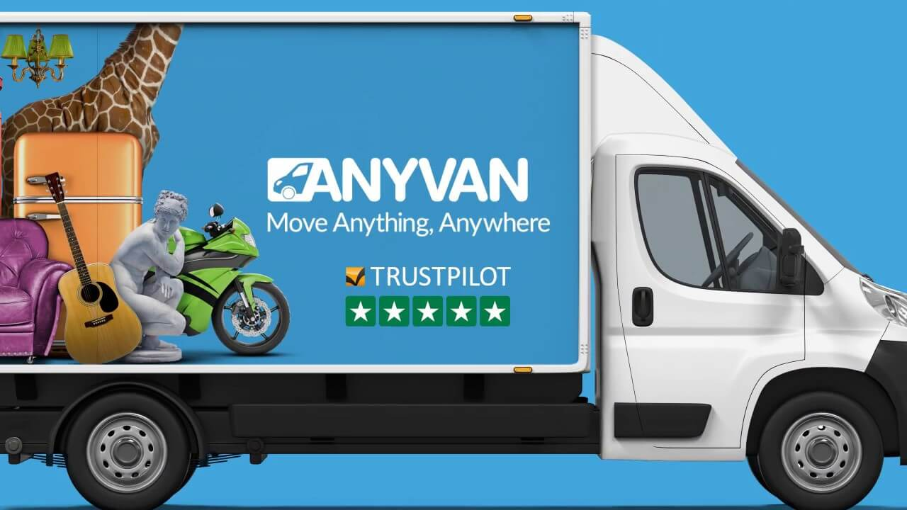 AnyVan home delivery (1)