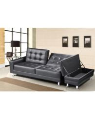 LOVESEAT SOFA BED