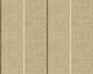 Brunel Stripe Plum