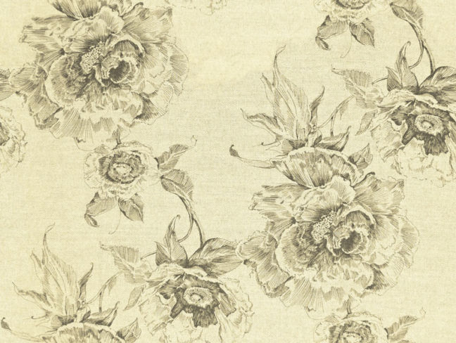 Chatsworth Print Carbon