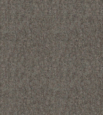 Elgar Wool Plain Grape