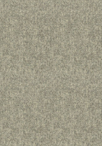 Elgar Wool Plain Pewter