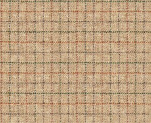 Harris Tweed Bentham Check Sand
