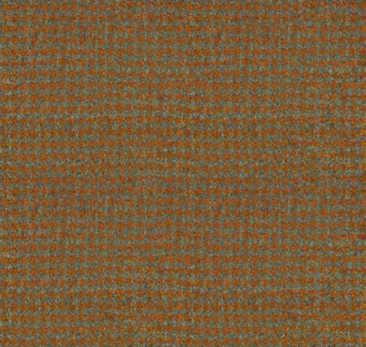 Harris Tweed Houndstooth Mountain bracken