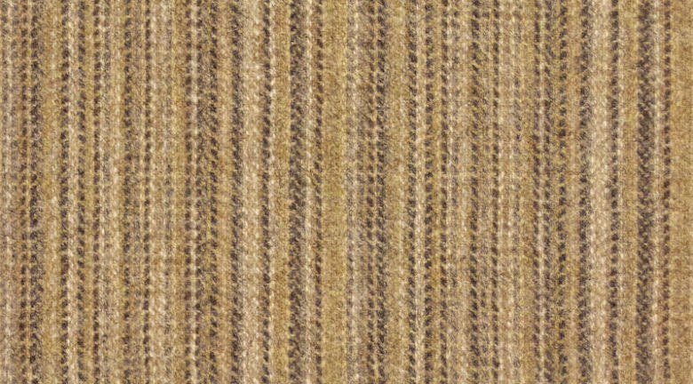 Morris Wool Stripe Col 4