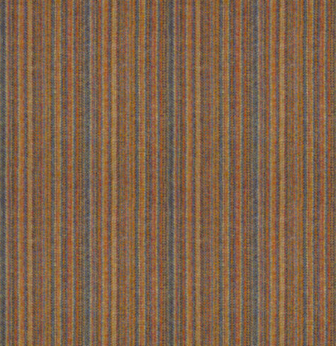 Morris Wool Stripe Col 9