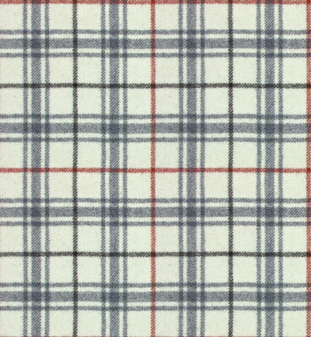 Nautical Plaid Fowey