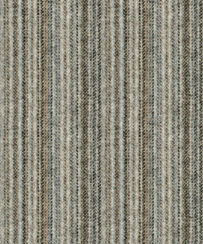 New England Wool Stripe Clay