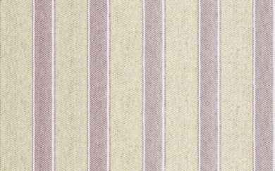 Sloane Stripe Heather